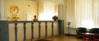 Гостиница Полюстрово в Санкт-Петербурге